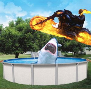 Have comic book movies jumped the shark?