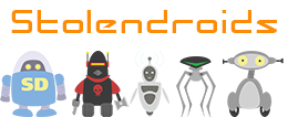 Stolendroids