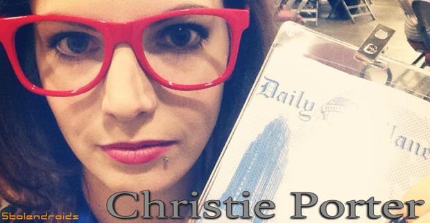 Christie Porter