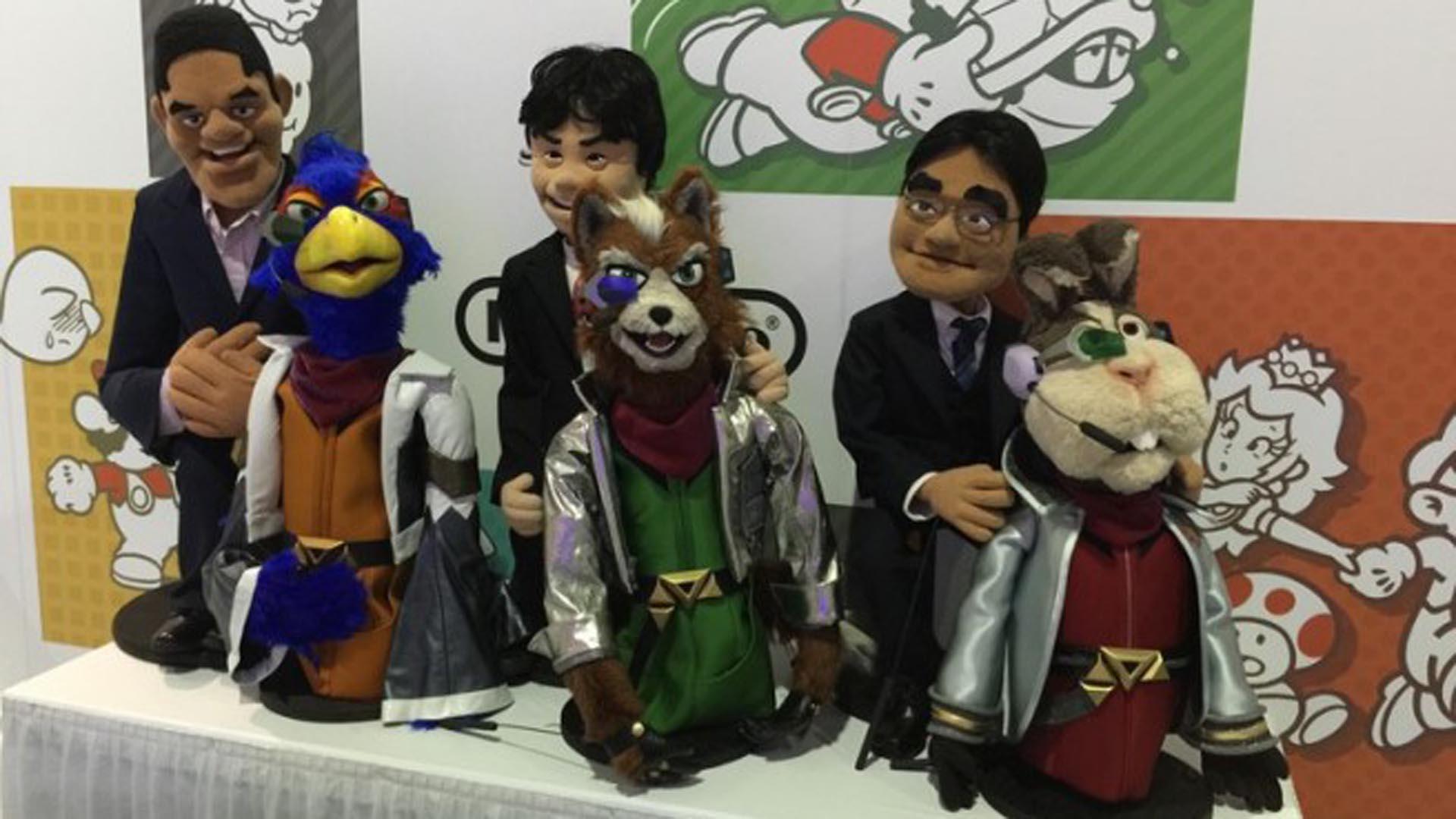 So much puppet. So much fail.