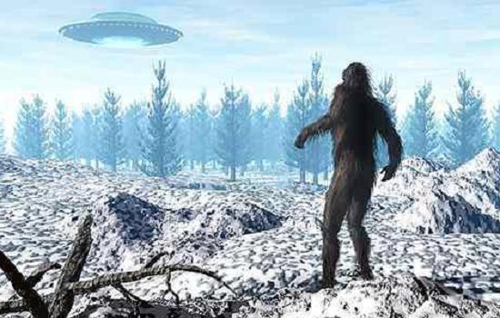 bigfoot-ufos