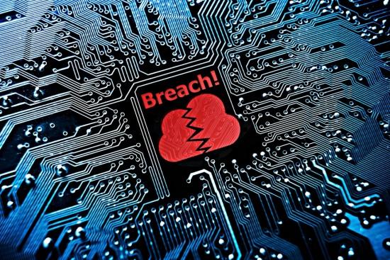 computer breach