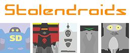 Stolendroids